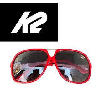 K2 'Chew K2' Aviators